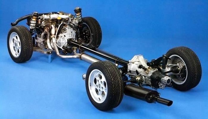Компания Porsche отмечает 40-летие «идеальной» модели 1