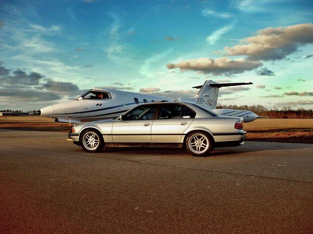 ТОП-5 лучших машин представительского класса на вторичном рынке 2