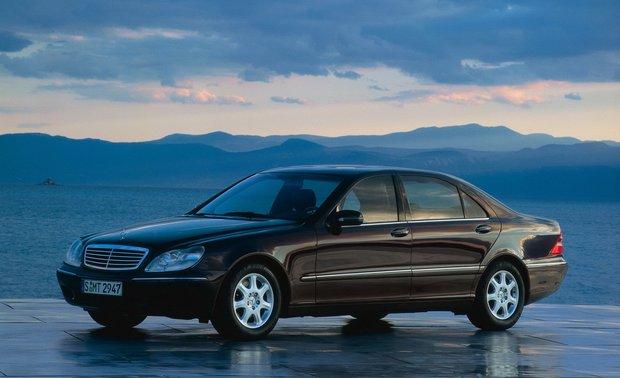 ТОП-5 лучших машин представительского класса на вторичном рынке 3