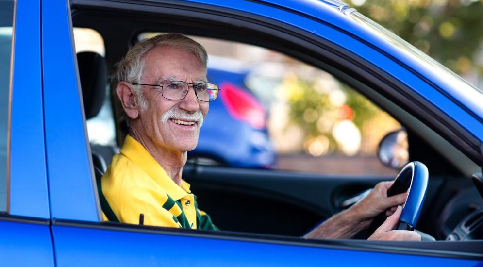 Ученые выяснили, что вождение автомобиля полезно для здоровья 1