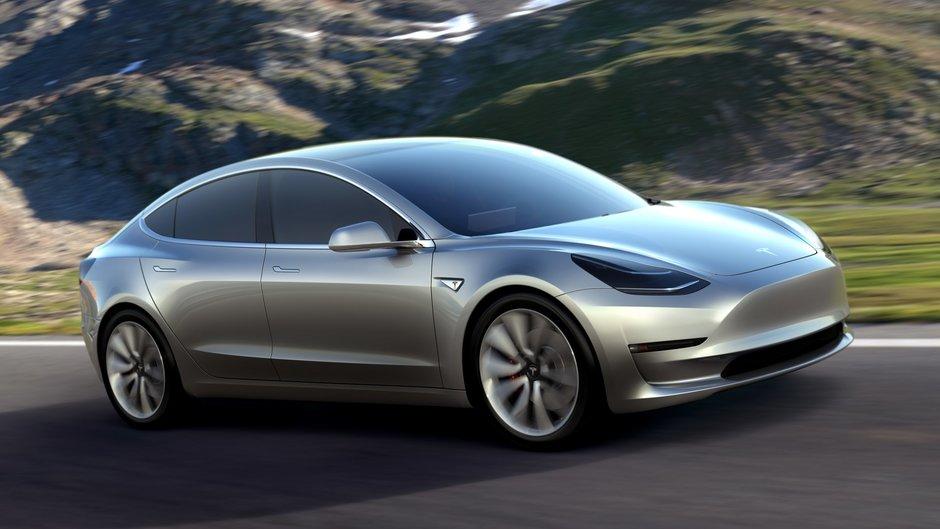 Все плюсы и минусы Tesla Model 3 2