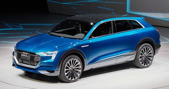 Компания Audi шокировала своими новыми планами 1