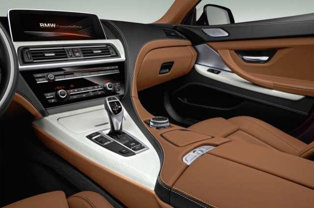 Новый BMW 6-Series готов конкурировать с Porsche 911 3