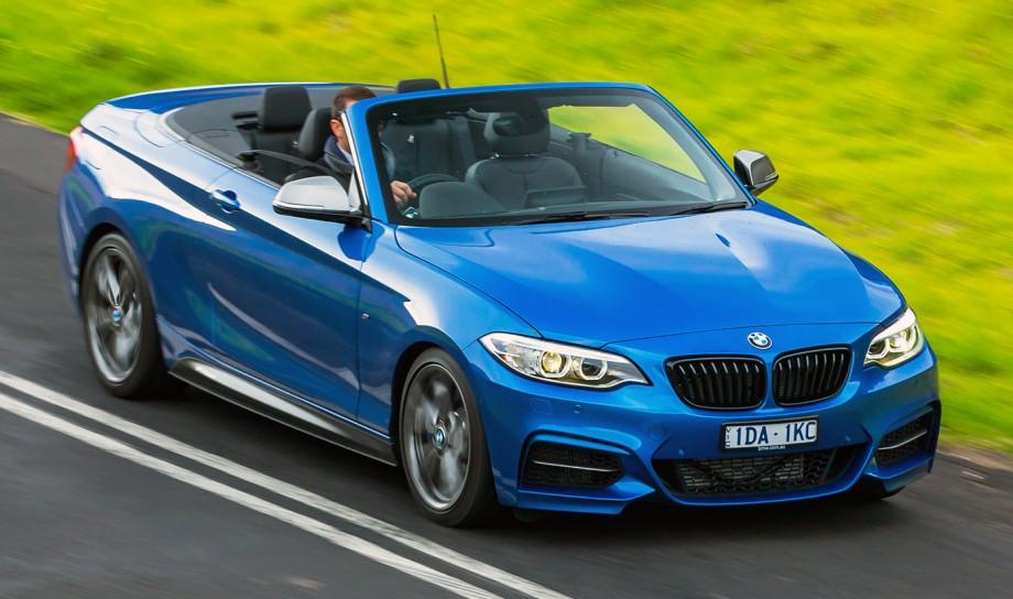 Новые модели BMW появятся уже этим летом 1