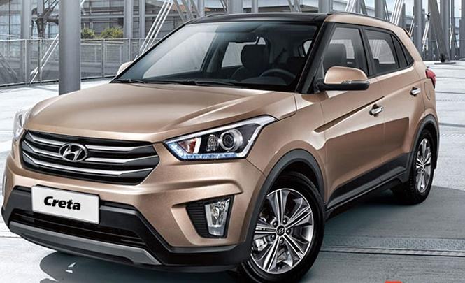 Неожиданные факты о новом кроссовере Hyundai Creta 4