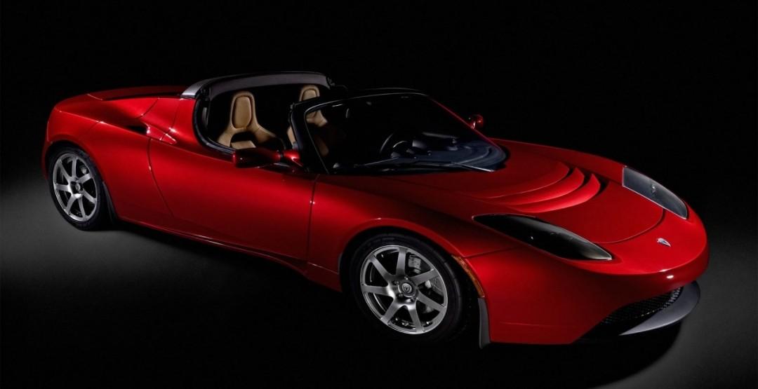 Новая модель Tesla Motors стала неожиданностью для автолюбителей 1