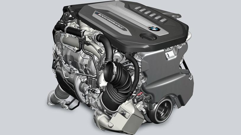 BMW 7-series оснастили самым мощным в мире турбодизелем 2