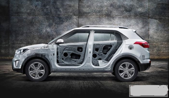 Неожиданные факты о новом кроссовере Hyundai Creta 2