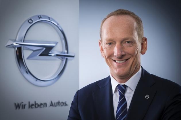 Компания Opel опровергла обвинения в причастности к «дизельгейту» 3