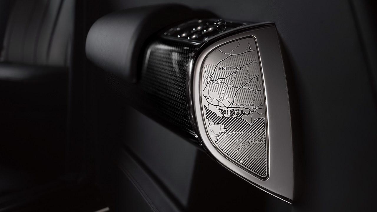 Марка Rolls-Royce выпустит «прощальную» серию Phantom 3