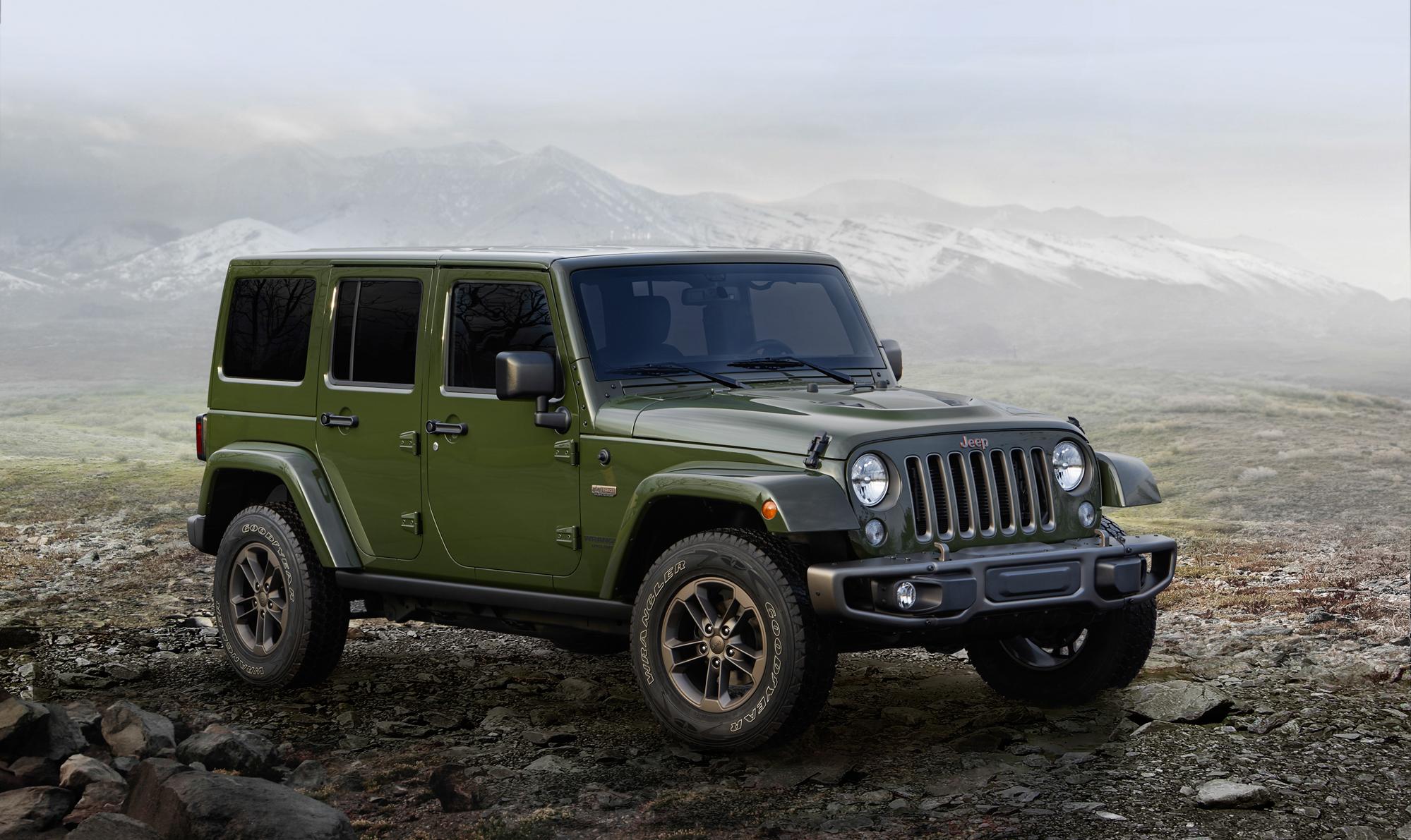 Компания Fiat Chrysler Automobiles срочно отзывает более 400 000 авто 2