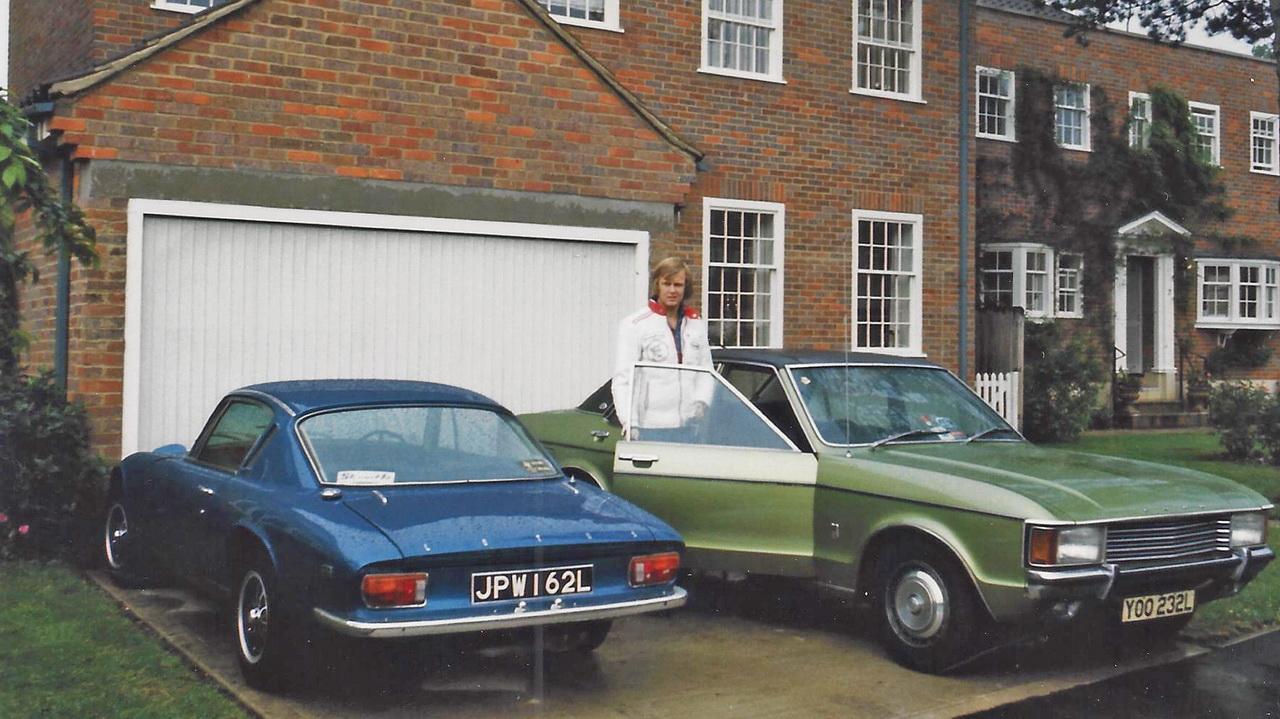 Уникальный Lotus Elan 1972 г.в. выставлен на продажу всего за $26 тыс 2
