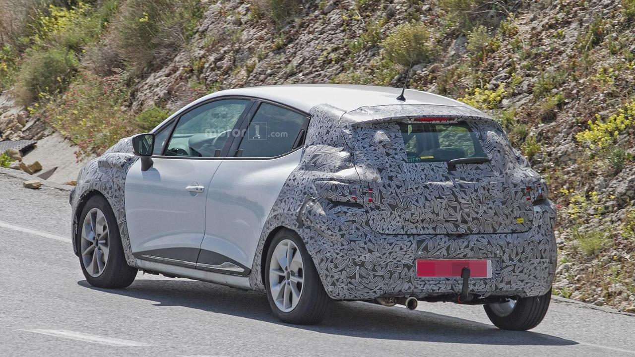 Марка Renault обновила популярную модель 1