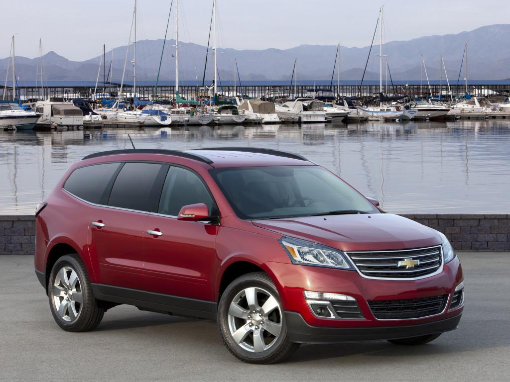 Компания GM даст денег на топливо «жертвам дизельгейта» 1