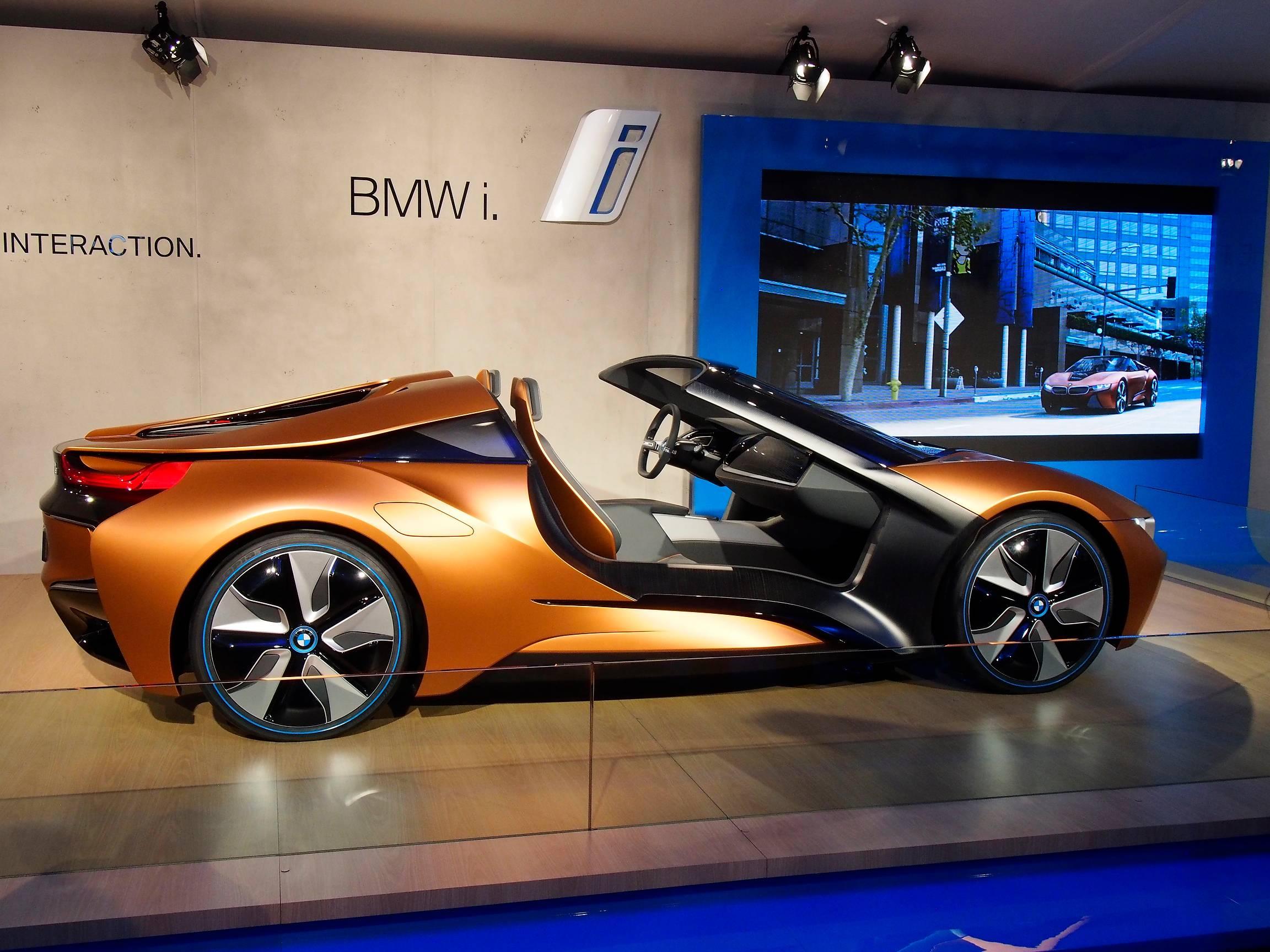 Новейшие модели BMW удивили поклонников марки 2