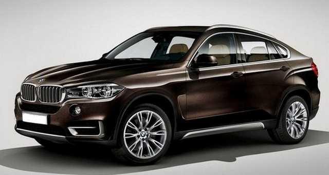 BMW 6 и 7 серии получат дизельные 3,0-литровые моторы 1