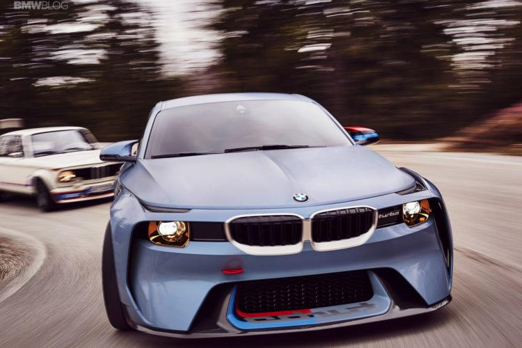 Компания BMW презентовала эксклюзивное авто в одном экземпляре 2