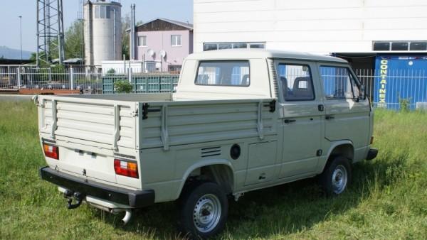 На торги выставили фургон внука Фердинанда Порше 3