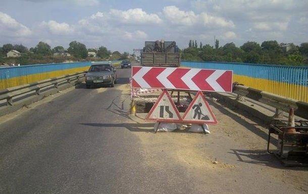 Названы пять украинских областей, где быстрее всего ремонтируют дороги 1
