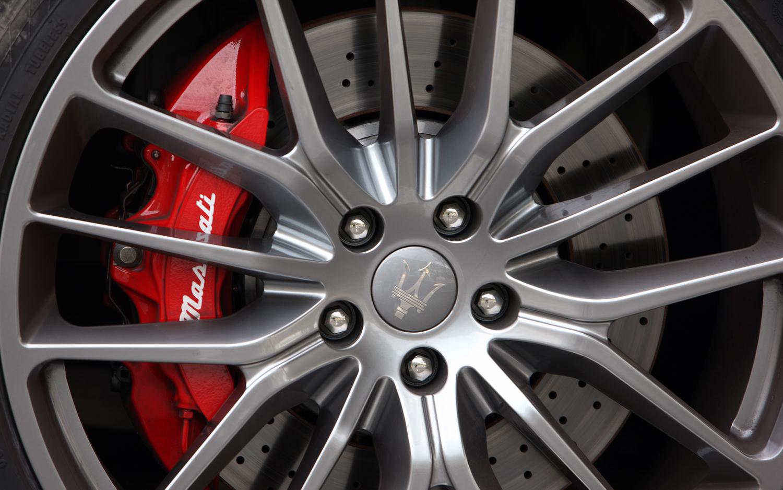 Компания Maserati отзывает почти 20 тысяч автомобилей 1