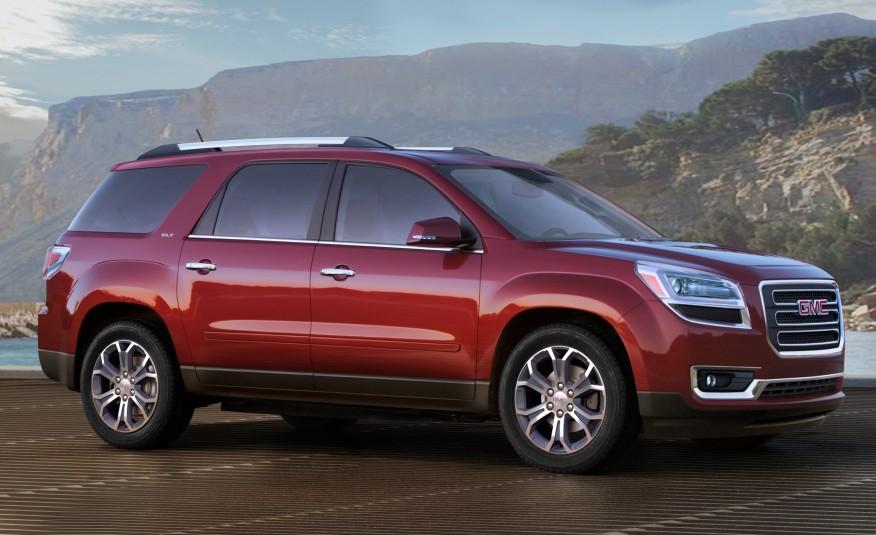Клиенты General Motors начали получать компенсацию за заниженный расход топлива 2
