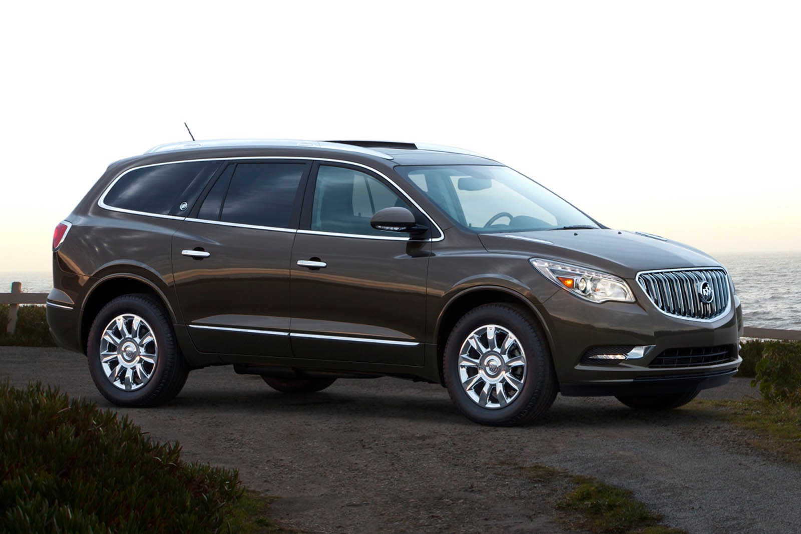 Клиенты General Motors начали получать компенсацию за заниженный расход топлива 1