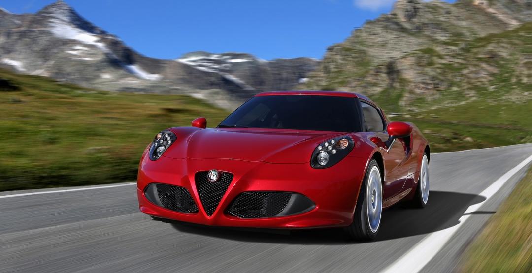 Компания Alfa Romeo намерена конкурировать с Mercedes-Benz и BMW 2