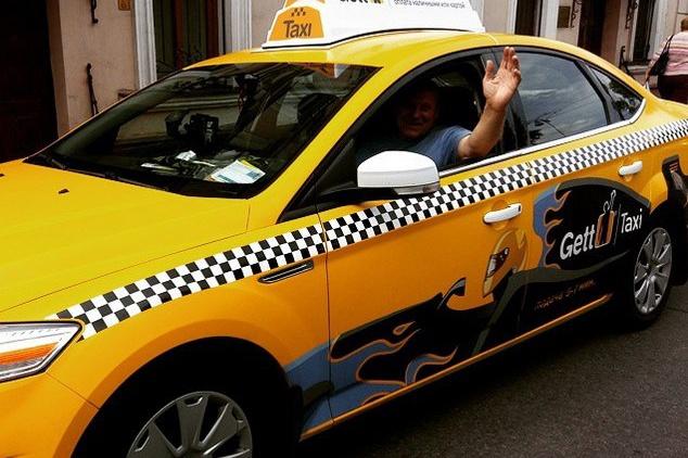 Компания Volkswagen построит несколько новых моделей для такси 1