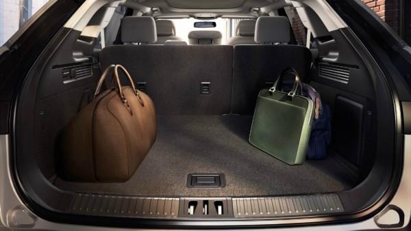 В кроссоверах Lincoln MKX по ошибке установили не те сидения 2