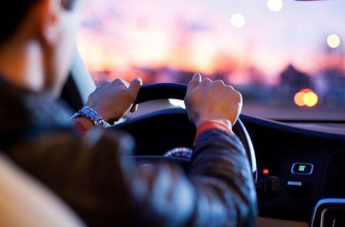 Психологи определили семь типов водителей автомобилей 1