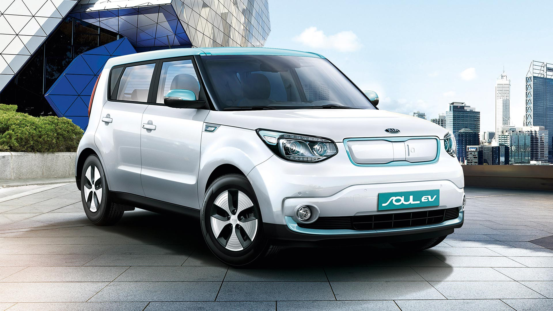 На украинский рынок может выйти новый электромобиль 1