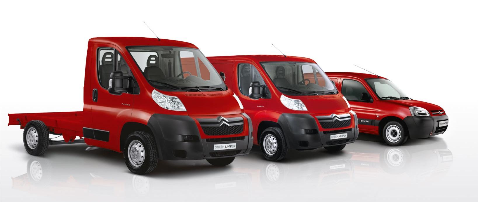 В Европе выросли продажи коммерческих транспортных средств 1