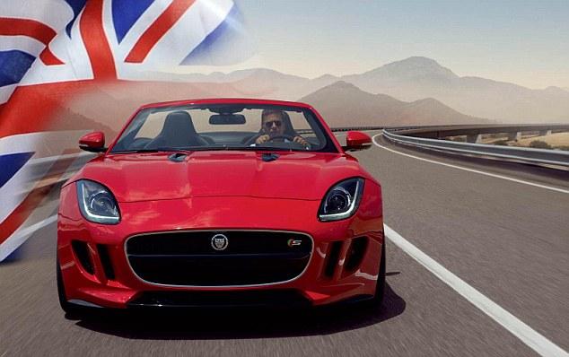 Британские автомобили могут подешеветь 2