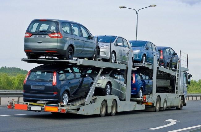 В Украине стремительно увеличивается импорт автомобильного транспорта 2