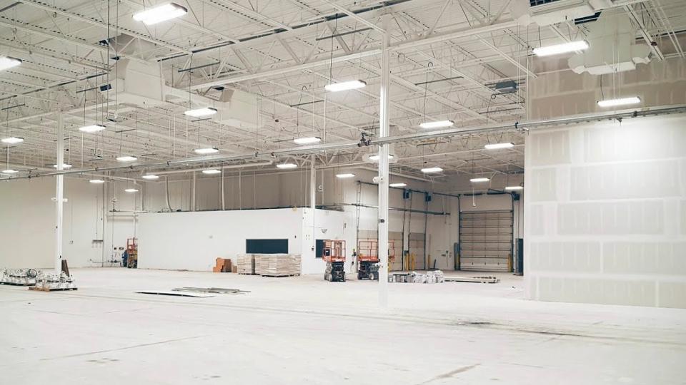 Компания Google впервые показала центр беспилотных авто 1