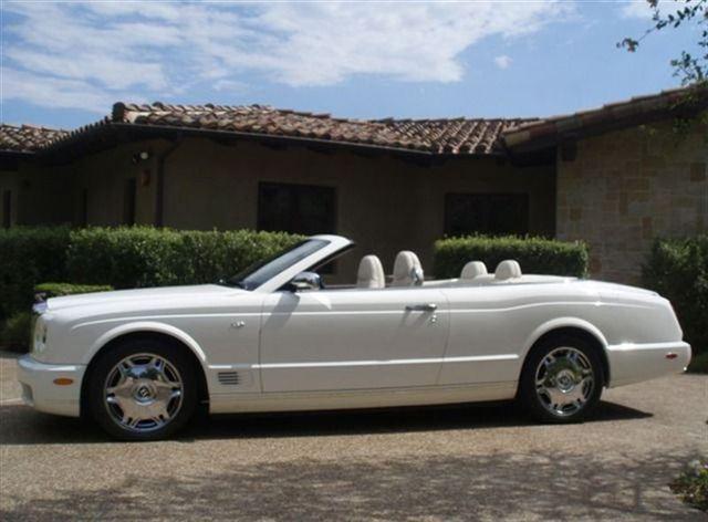 Bentley откажется от легендарного 537-сильного мотора 3