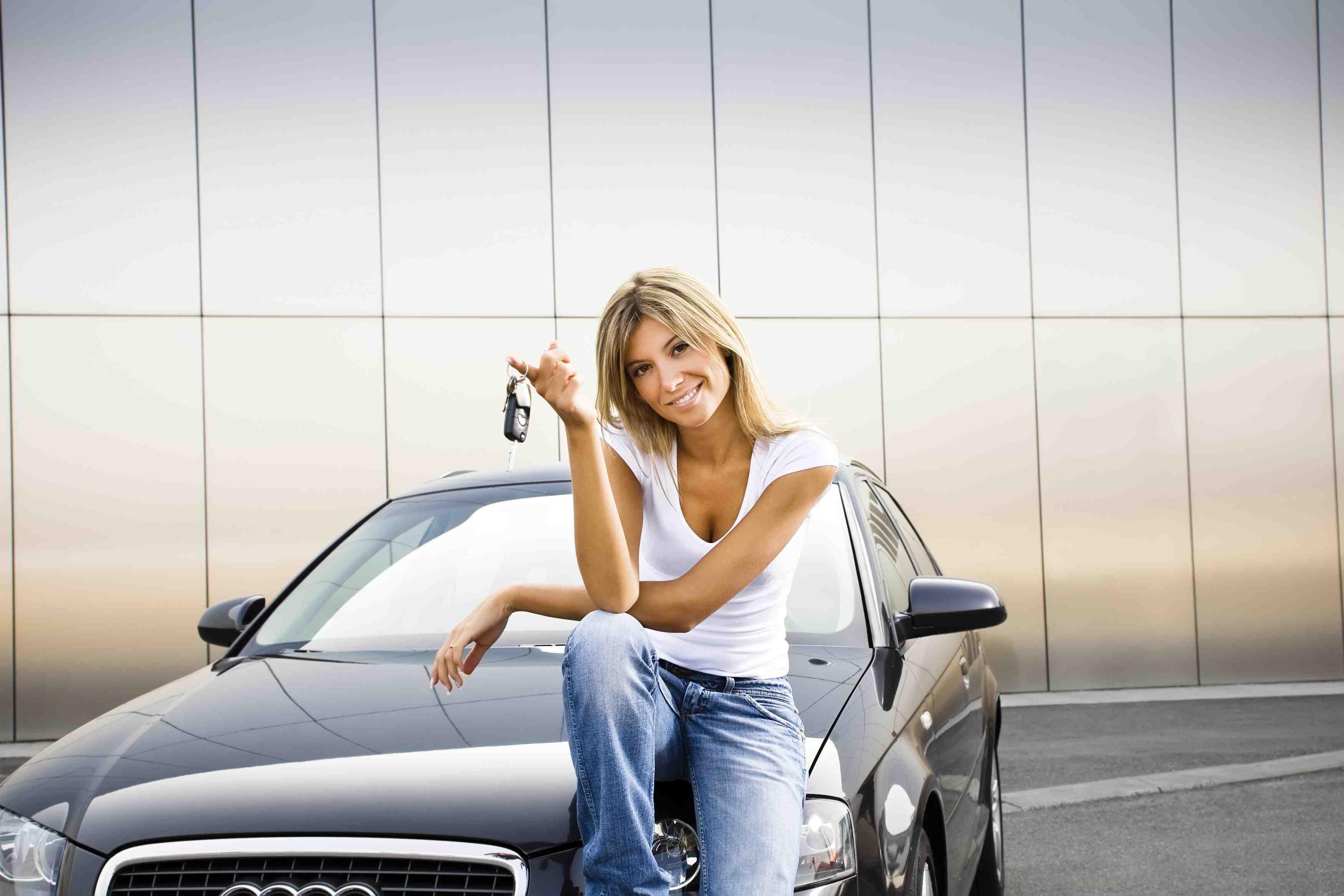 Опрос автовладельцев из Европы дал неожиданные результаты 1