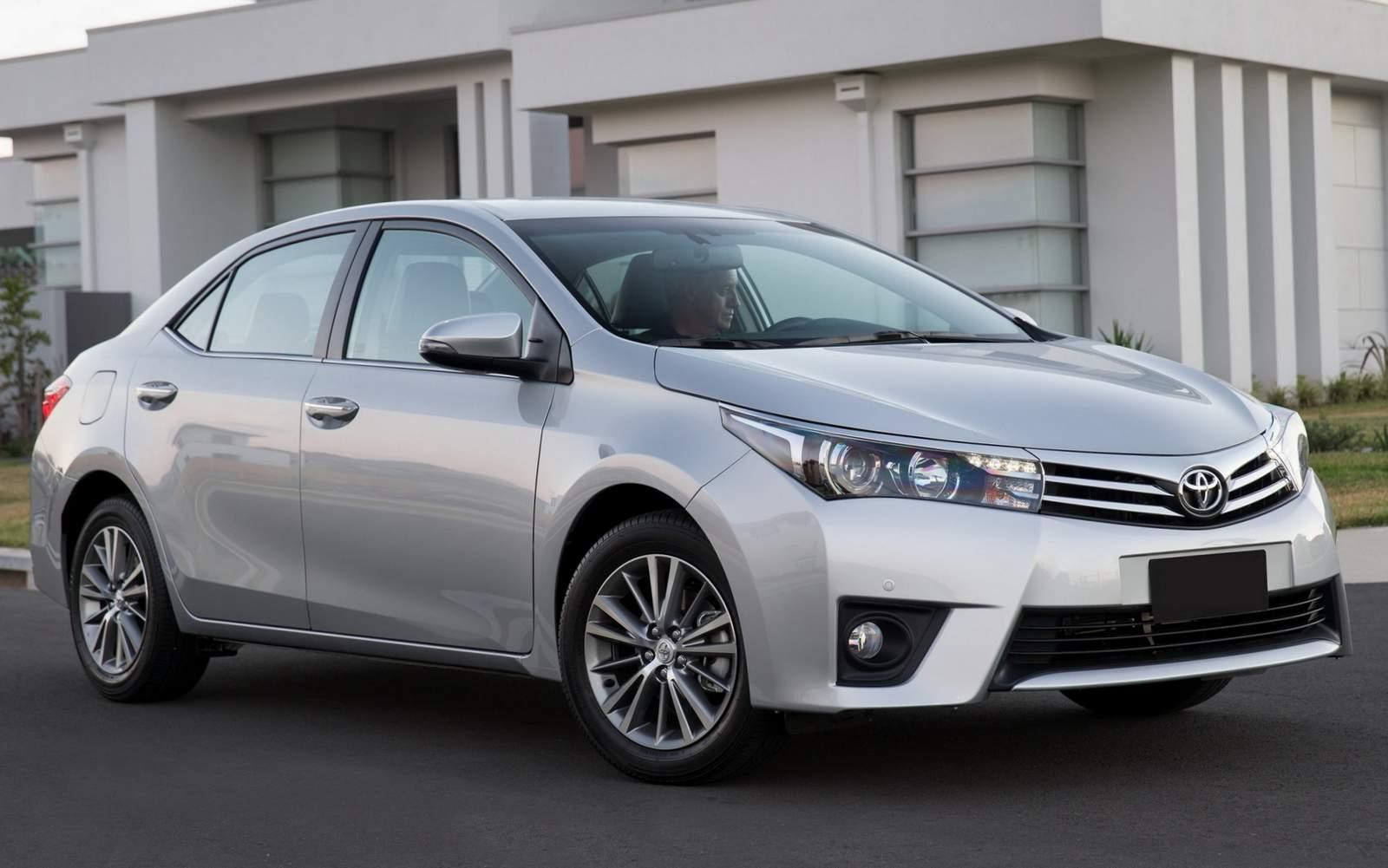Toyota срочно отзывает 1,58 млн. автомобилей Yaris и Corolla 3