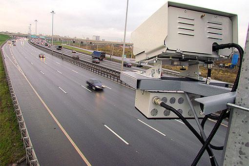 Какие нарушения будут фиксировать камеры на дорогах 1