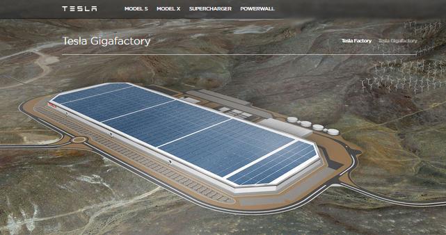 Компания Tesla получала инвестиции от Panasonic в размере $1,6 млрд 2
