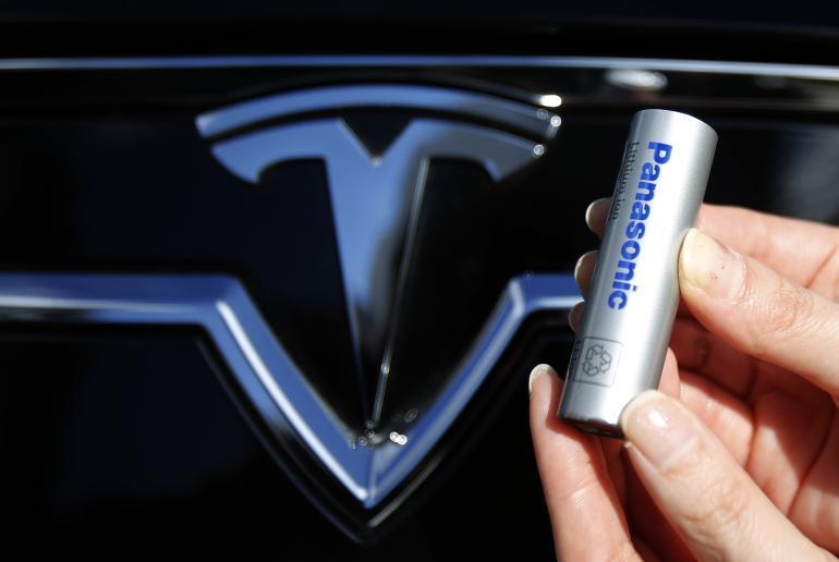 Компания Tesla получала инвестиции от Panasonic в размере $1,6 млрд 1
