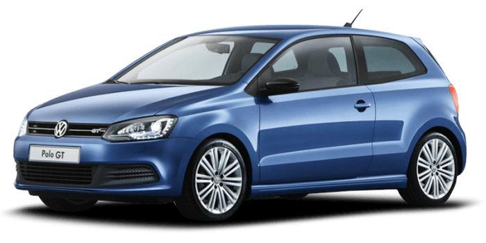 VW презентует обновленный Polo GT уже этим летом 1