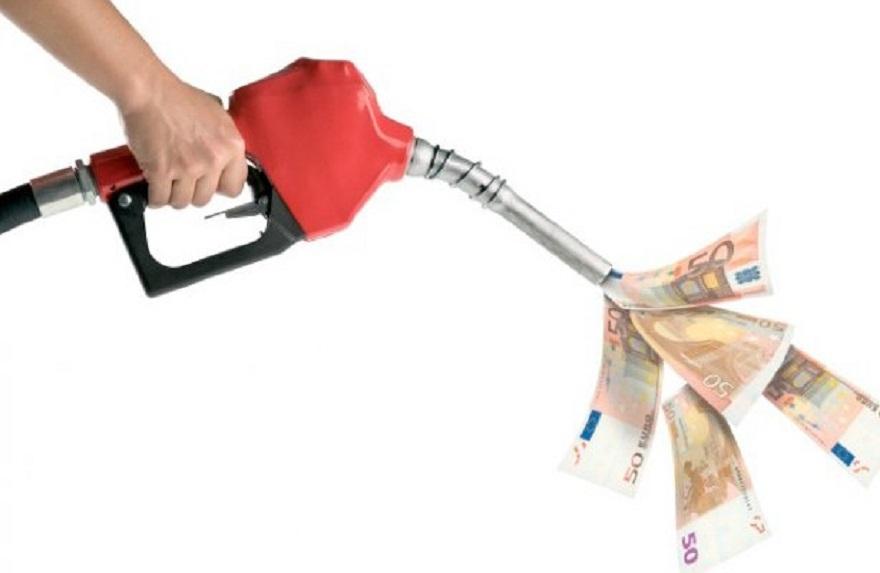 Бензин в Украине снова может подорожать 1