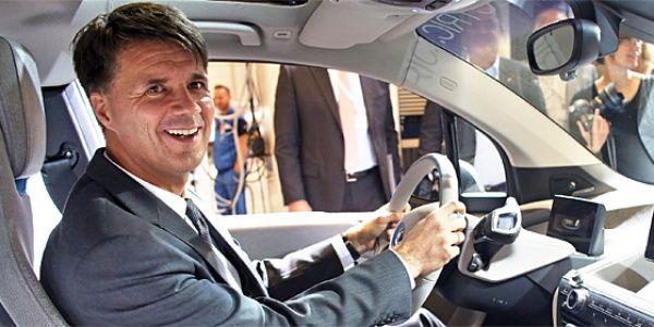 Новейшие модели BMW удивили поклонников марки 1