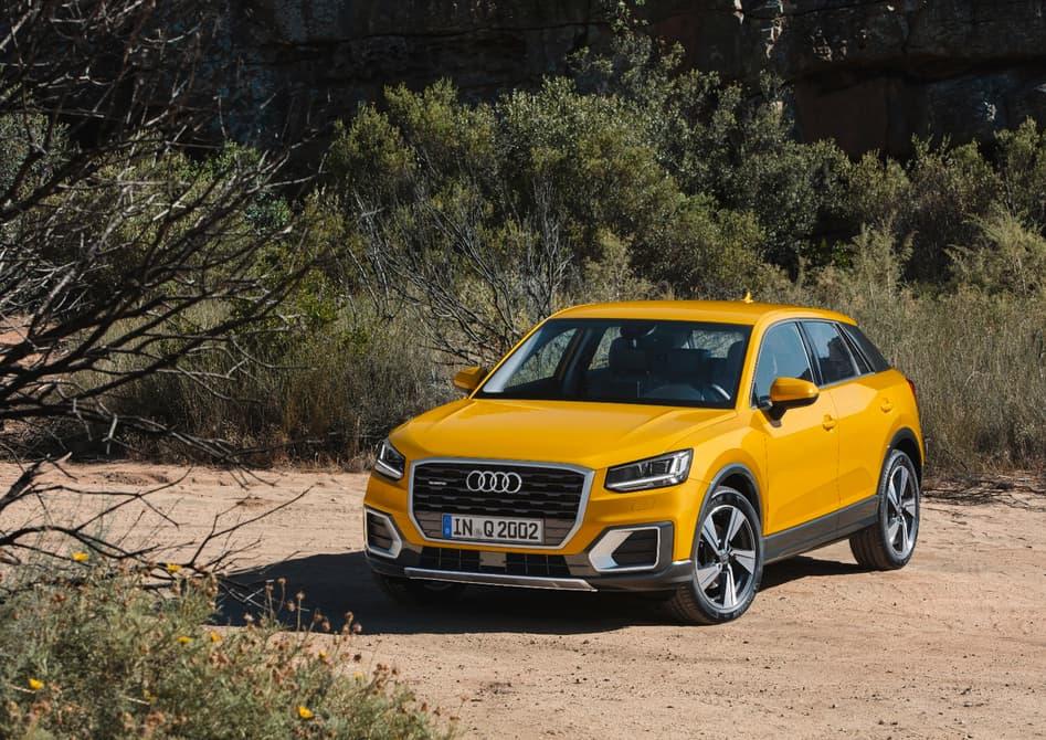 Компания Audi оснастит свои автомобили новой системой фильтрации воздуха 1