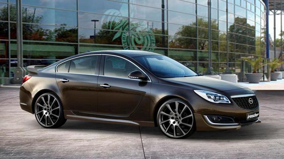 Компания Opel опровергла обвинения в причастности к «дизельгейту» 2