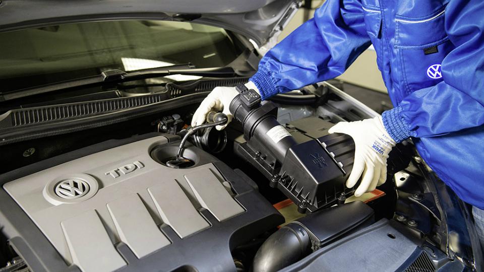 Компания VW придумала как уладить «дизельгейт» 1