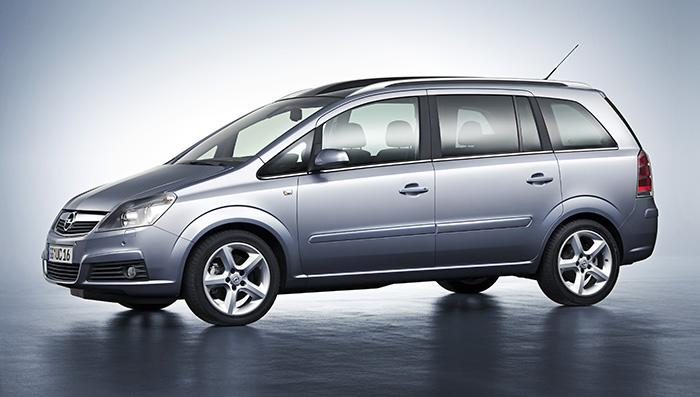 Компания Opel опровергла обвинения в причастности к «дизельгейту» 1