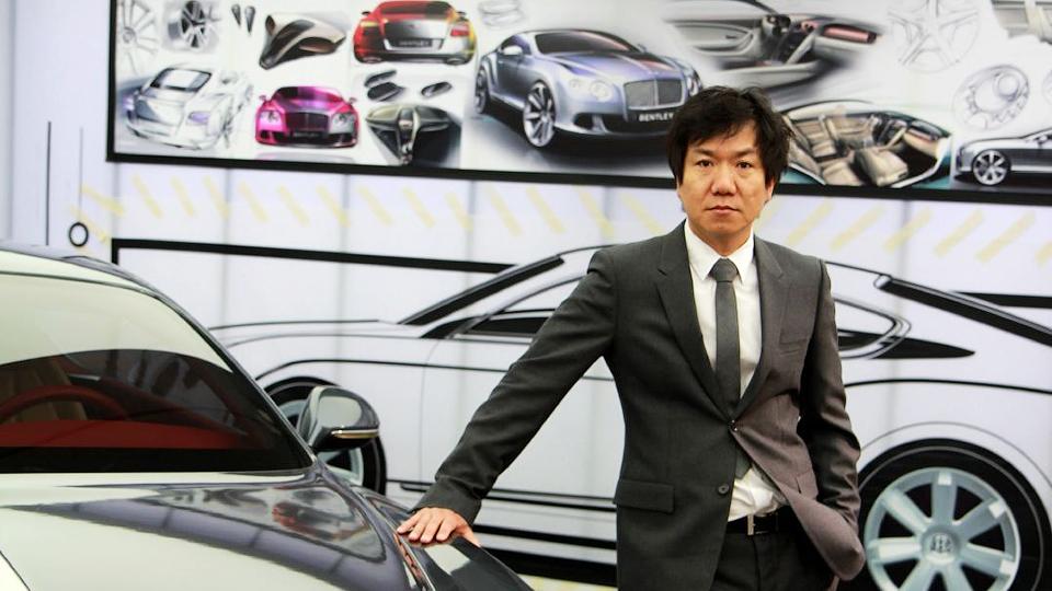 Легендарный дизайнер General Motors и Bentley продолжит карьеру в Hyundai 1