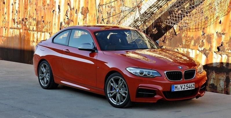 Новые модели BMW появятся уже этим летом 2